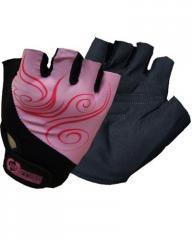 Girl Power Scitec Nutrition gloves