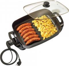 """Frying pan electric """"40x30"""