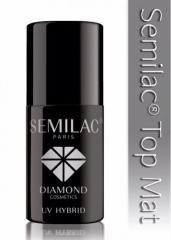 MATT Semilac top
