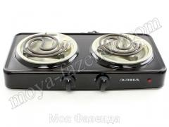 Electric stove of Eln (2 kW, 2 rings) (R-80 code)