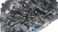 Coal technical