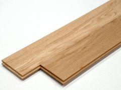 Massive board