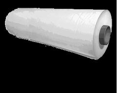 Stretch-plenka for manual packaging