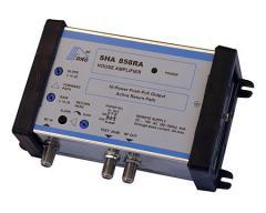 Широкополосные усилители серии SHA858