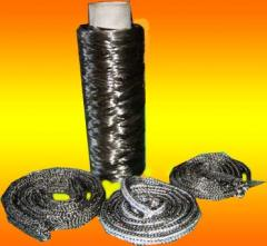 Sealing cord of ShTB