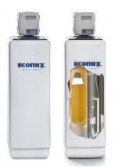 Фильтры для умягчения природной воды  Ecosoft FU