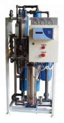 Systems of ultrafiltration the System of the