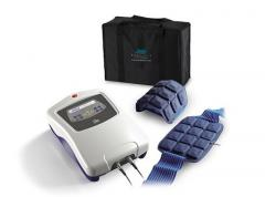 The device for Easy Qs magnetotherapy portable