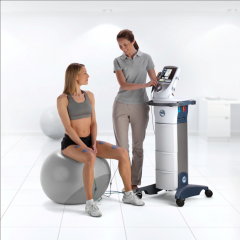 System multifunction physiotherapeutic Intelect Ne