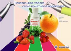 Osteopol N with fruit aroma