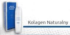 Natural Kolagen Naturalny GRAPHITE collagen for a