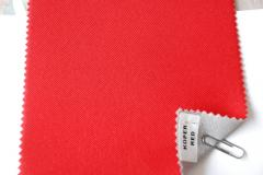 Tkanina Koper Red