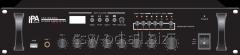 The multizonal mixing IPA-Z240U amplifier