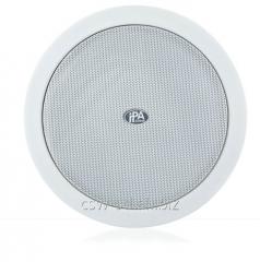 Ceiling loudspeaker of IPS-C6M
