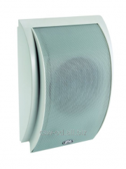 Wall loudspeaker of IPS-W6P