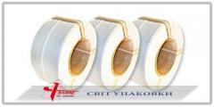 Polypropylene tape of 12 mm