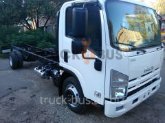 ISUZU NQR car of 90 chassis