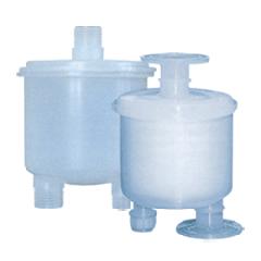 Капсульные фильтры на основе микрофильтрационных