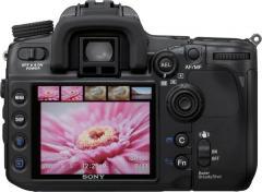 Фотоаппараты цифровые зеркальные