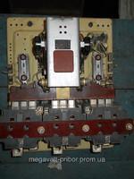 Пускатель магнитный КМ 2353-18 100 А кат 380 В