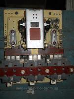 Пускатель магнитный КМ 2336А-20-М4 600 А