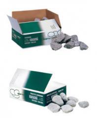 Камни для каменки