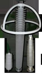Limiter of overstrain OPNP-3,3 of kV