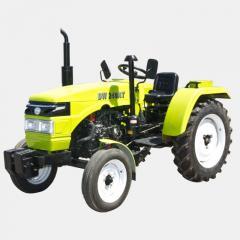 Мини-трактор ДТЗ 240 (DTZ 240)