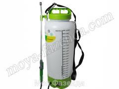 Sprayer electric accumulator garden Electro Format