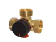 Переключающий/отводной клапан ESBE VRG238,