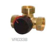 Смесительный клапан ESBE VRG338, накидная гайка