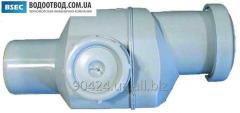 Зворотний каналізаційний клапан HL4 (Hutterer