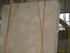 Slabs marble - Bursa bezh