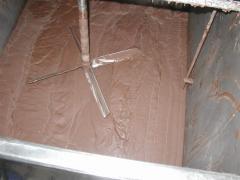 Линии производства шоколадной глазури