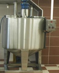 Extruder - CBB-1,25.05M brand grinder