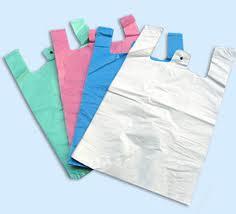 Пакеты упаковочные полиэтилен