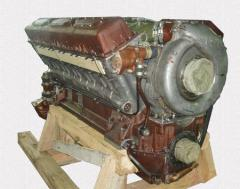 B46-4 internal combustion engine