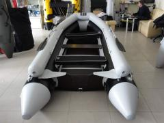 Лодки надувные с фальшбортом