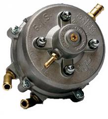 Регуляторы газовые для газового оборудования на