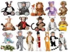 Детские карнавальные костюмы в Украине, пошив,