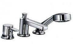 Kludi ZENTA 384460575 bath and shower mixer