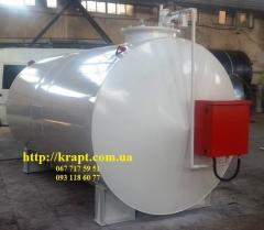 Модуль для дизельного палива  (Міні АЗС) 10 м.куб
