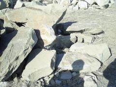Камень гранитный