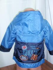 Куртка для мальчика мод.№807.