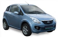 Электромобиль BIO AUTO evA-3 (Bio Automotive)