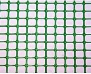 Garden lattice of F-10, grid chain-link