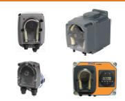 Pump dosing T-VPER series