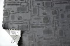 Avtomob_lna of a tkanin Jacquard Laren R 78.78.01