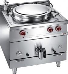 Electric cooking va