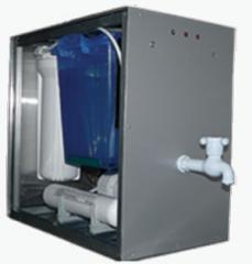 Побутові установки очищення води